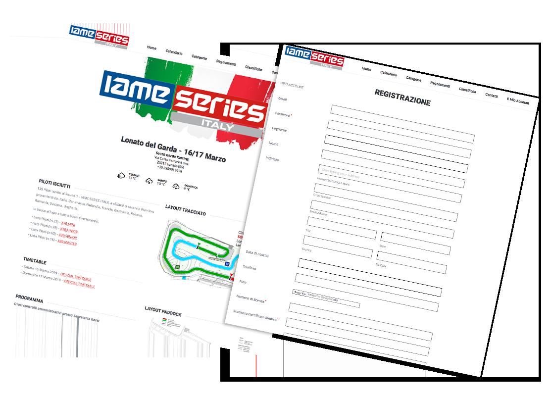 IAME_Series-Schermate3