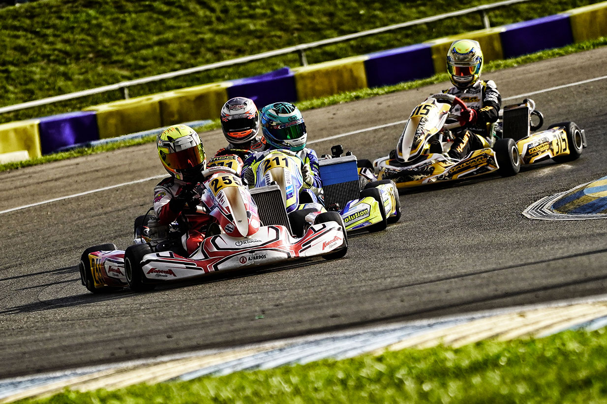 Iame International Final 2019 Iame Karting